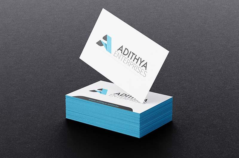 brand idenity design company