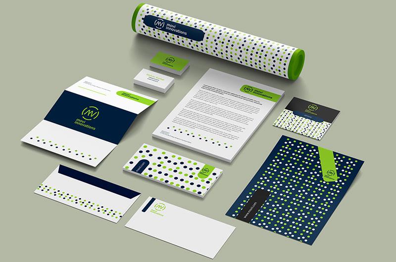 Website design agency