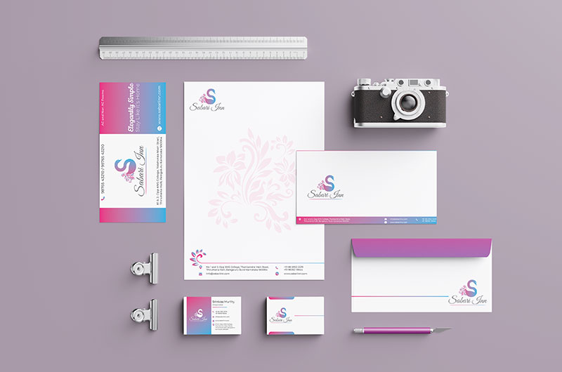 Logo design service bangalore